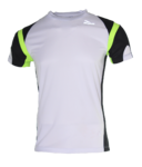 Rogelli Running Shirt Dutton