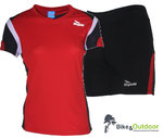 Rogelli Edia Eabel DS running set rood