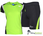 Rogelli Edia Eabel DS running set fluo