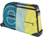 Evoc Travel Bike Bag Yellow