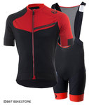 Rogelli Contento/ Rapid zomerset red